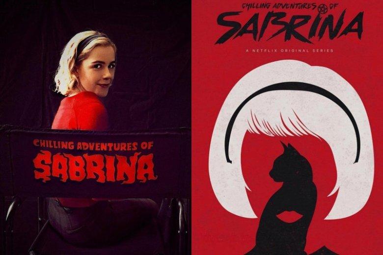 W rolę Sabriny w serialu Netflixa wcieli się Kiernan Shipka