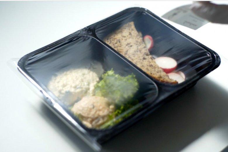 Ksylitol w kompocie z suszu, czyli dieta pudełkowa nawet w Wigilię. Dostarczą 12 tradycyjnych pudełek pod twoje drzwi.