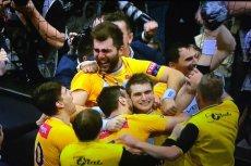 Vive Tauron pokonał Węgrów! Kielczanie pierwszym polskim zespołem, który wygrał Champions League