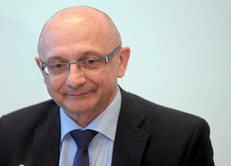 Mirosław Taras, prezes Kompanii Węglowej za problemy spółki wini m.in. nadpodaż węgla na rynku i niskie ceny surowca