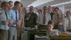 """""""Czwarta władza"""" (2017), reż. Steven Spielberg"""