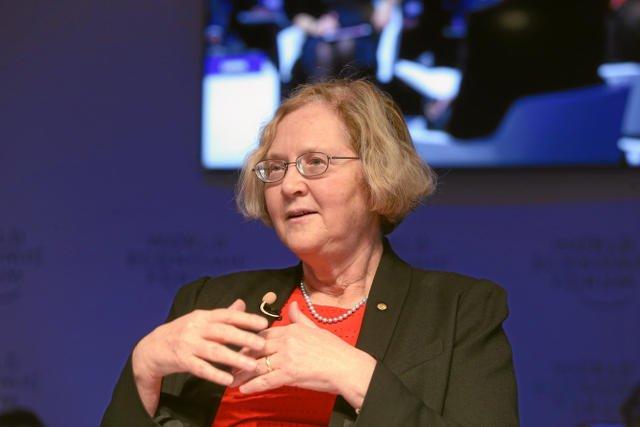 Prof. Elizabeth Blackburn twierdzi, że życie do 150 lat to żaden nonsens.