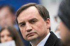 Zbigniew Ziobro narzekał na Jarosława Gowina i Jarosława Kaczyńskiego.