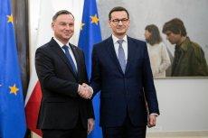 Poznaliśmy skład nowego rządu Mateusza Morawieckiego.