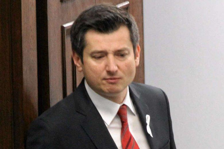 Orlen potwierdza, że Igor Ostachowicz zrezygnował z bycia członkiem zarządu w spółce. Nie dostanie też odprawy