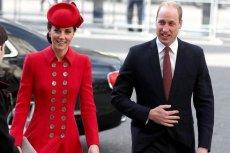 Książę William i księżna Kate przeżywają kryzys w związku?