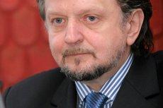 Stanisław Janecki nie pohamował się i skomentował zbiórkę pieniędzy do ostatniej puszki Pawła Adamowicza.