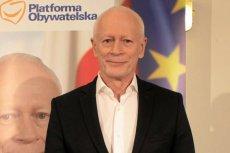Michał Boni o uwolnieniu rynku internetu szerokopasmowego: Droga, którą poszło UKE, jest najlepsza
