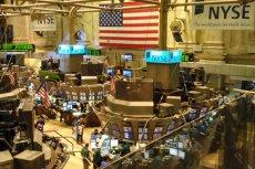 W Nowym Jorku, gdzie mieści sięgiełda papierów wartościowych, mieszka najwięcej miliarderów.