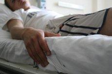Chorzy na szpiczaka mogą zostać bez leku ratującego im życie.