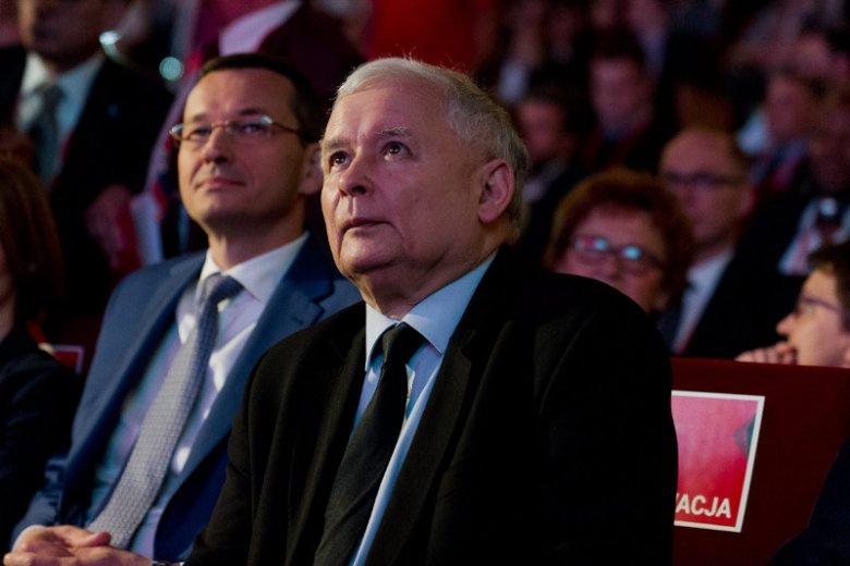 Już wiadomo, kiedy Mateusz Morawiecki zostanie oficjalnie namaszczony na nowego premiera.