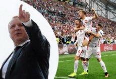 Jacek Kurski chwali się... sukcesem poprzedników.