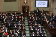 W czwartek Sejm przyjął tzw. ustawę kagańcową.