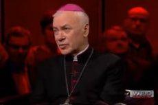 Arcybiskup Lenga podpadł swoim przełożonym.