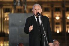 Jarosław Kaczyński podjął ważną decyzję w sprawie wraku tupolewa.