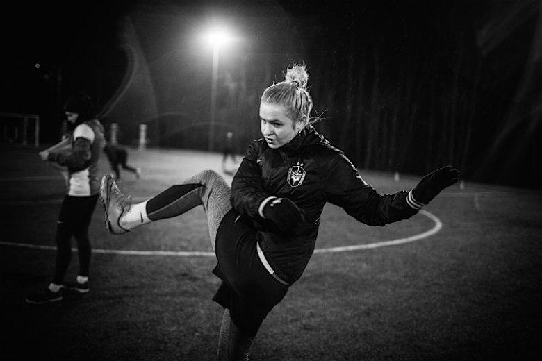 Medyk to spełnienie piłkarskich marzeń - lepszej drużyny w Polsce nie ma