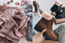 W Black Friday postaw na zakup modnych modeli obuwia