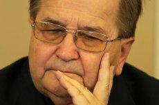 Ojciec Rydzyk przestrzega Rodzinę Radia Maryja przed udzielaniem wywiadów.