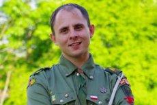 Harcmistrzowi Arturowi Lemańskiemu nie pozwolono odczytać apelu poległych na Westerplatte