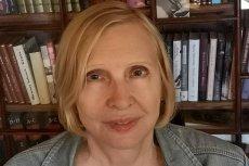 Maria Nurowska nie zebrała wymaganej liczby głosów i PKW nie zarejestrowało jej na liście kandydatów do Senatu.