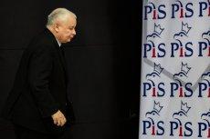Prezes PiS Jarosław Kaczyński został nagrany przez biznesmena z Austrii