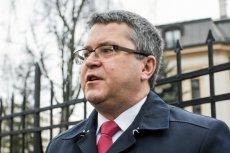 Sędzia Jarosław Dudzicz tymczasowo zrezygnował z funkcji wicerzecznika KRS.