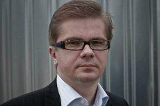 """Naczelnym uruchomionego przez byłych dziennikarzy """"Wprost"""" serwisu, został były naczelny """"Wprost"""" Sylwester Latkowski."""