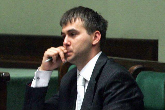 Błażej Spychalski odebrał nominację na rzecznika prezydenta Andrzeja Dudy.