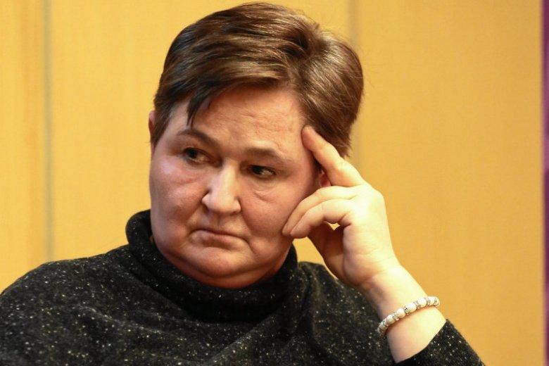 Prof. Magdalena Środa skrytykowała żenujące żarty Andrzeja Dudy.