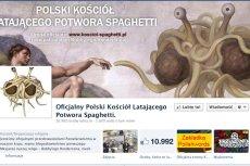 Co na temat propozycji półprocentowego odpisu podatkowego na kościoły i związki wyznaniowe sądzą przedstawiciele Kościoła Latającego Potwora Spaghetti?