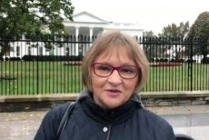 Posłanka PiS Barbara Bartuś poleciała obserwować wybory w USA, wkrótce może jednak zostać odwołana z misji.