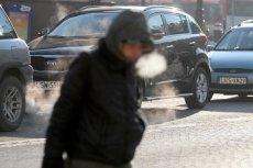 Z powodu mrozów tej zimy zamarzło już w Polsce ponad 50 osób.