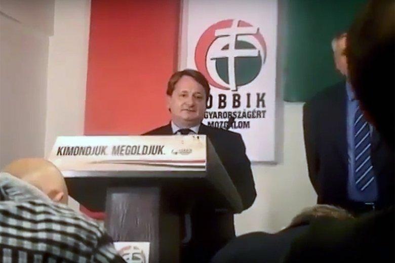 Węgierska prokuratura oskarżyła europosła Belę Kovacsa o szpiegostwo. Podejrzenia wzbudziła jego współpraca z Rosją.