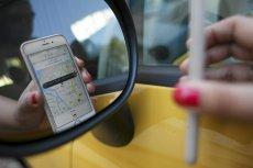Uber reaguje na pobicie kierowcy: Pasażer stracił dostęp do aplikacji.