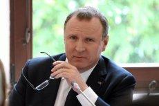 Czy Jacek Kurski straci pracę? DO odwołania go z funkcji prezesa TVP brakuje tylko jednego głosu.
