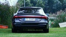 Nowe Audi S7 prezentuje się zjawiskowo. Jest tylko jedno ale.