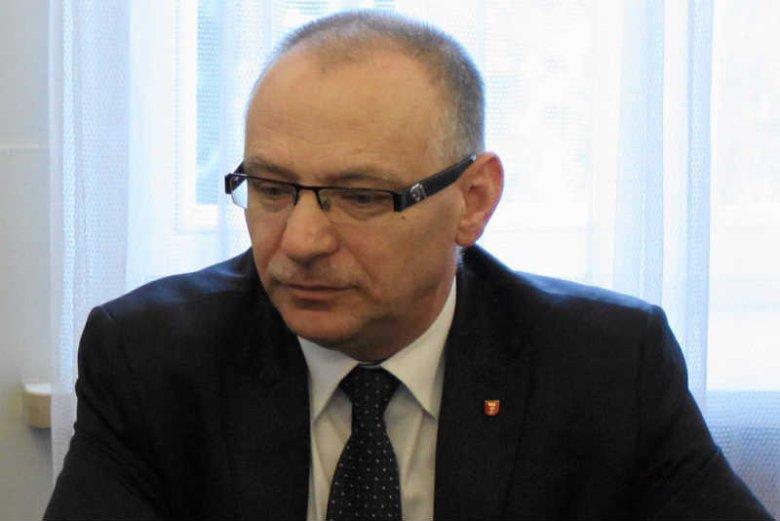 Jerzy Borowczak z PO przekonuje, że rząd nie powinien pomagać frankowiczom.