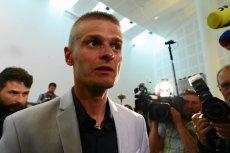 Tomasz Komenda jest przekonany, że do jego odsiadki przyczyniło się kilka osób.