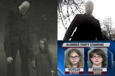 Slender Man to fikcyjna postać, która inspiruje do prawdziwych zbrodni.