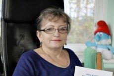 Teresa Matulka, prezes Stowarzyszenia Chorych na Mukopolisacharydozę i Choroby Rzadkie tłumaczy, że chorzy na mukopolisacharydozę typu IV nie mają dostępu do leczenia.