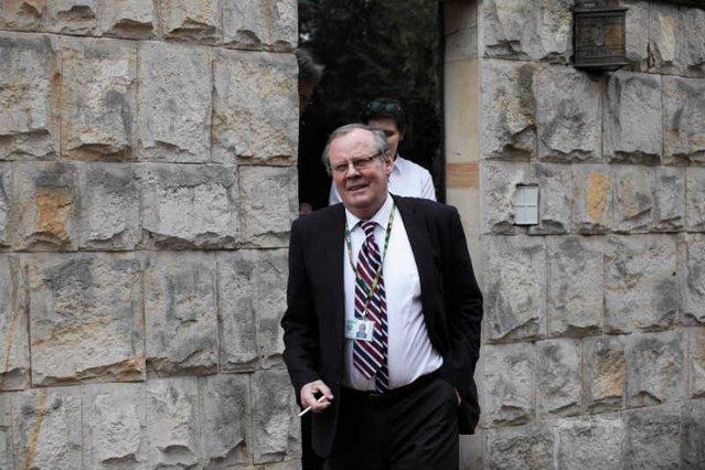 Wacław Berczyński, szef podkomisji smoleńskiej, podpadł MON swoją wypowiedzią o caracalach.