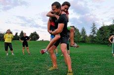 """Boot Camp Polska, czyli ćwiczenia rodem z amerykańskiej armii. """"Na treningu potrafimy dojść do 1000 kalorii podczas godziny"""""""