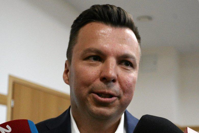 Marek Falenta skazany w aferze taśmowej.