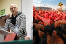 Poseł PiS wystawia Przystankowi Woodstock dość kiepską recenzję.