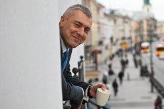 Roman Giertych zakpił z PiS po katastrofie finansowej stadniny koni w Janowie Podlaskim.