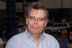 Stephen King krytykuje prawo do posiadania broni
