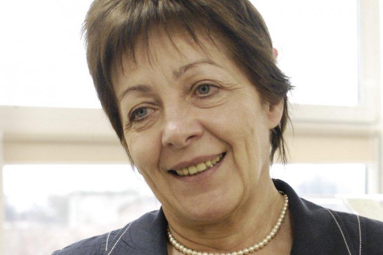 Prof. Ewa Helwich, konsultant krajowy w dziedzinie neonatologii, uważa, że o szczepieniach należy rozmawiać bez emocji.