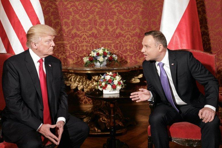 88 senatorów USA napisało do sekretarza stanu Mike'a Pompeo ws. żydowskiego mienia w Polsce.