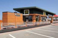 Rosja chce zakazać sprzedaży niektórych produktów McDonalds. Czy to odpowiedź Kremla na kolejną falę sankcji?