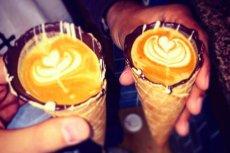 Coś dla łasuchów, którzy nie wypiją kawy bez słodkiej przekąski.